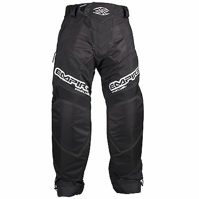 Empire Prevail F6 Pants - Black - Paintball