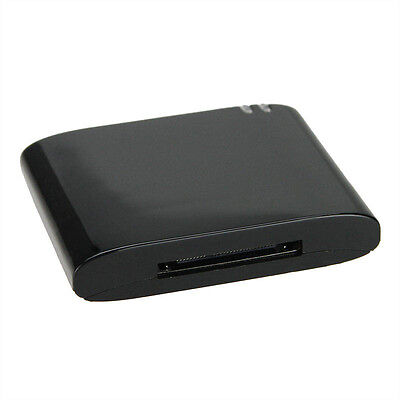 For Bose Sounddock 2 10 stereo Speaker Bluetooth Music audio Receiver ADAPTER