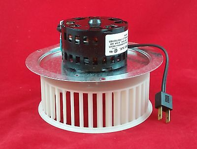0695B000 OEM Genuine Broan Nutone Vent  Bath Fan Motor Wheel for QT80