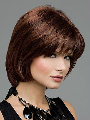 Haley Monofilament Wig By Envy *you Pick Color * New In Box With Tags