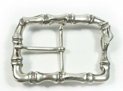 Clasp Belt Buckle Metal Bones Pin buckle for 4 cm Design Buckles