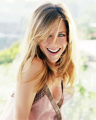 Jennifer Aniston Celebrity Actress 8X10 GLOSSY PHOTO PICTURE IMAGE ja69