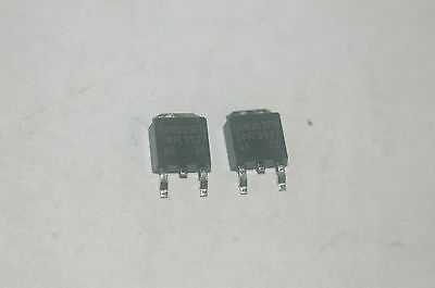INTERNATIONAL RECTIFIER 50WQ03FN Schottky Diode 30V 5.5A TO-252AA Qty-10