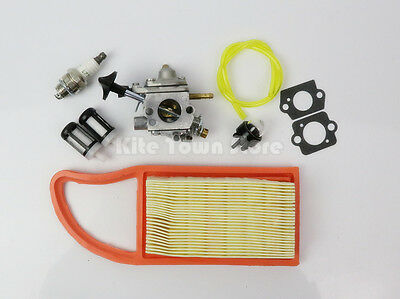 Carburetor For Stihl BR500 BR550 BR600 Backpack Blower Zama C1Q-S183 Carb New