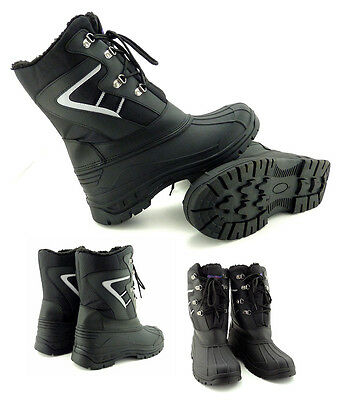 KLOBBA XR2 BOOT BLACK *Walking, Hiking, Fishing, Hunting Boots* *Sizes 7 - 12*