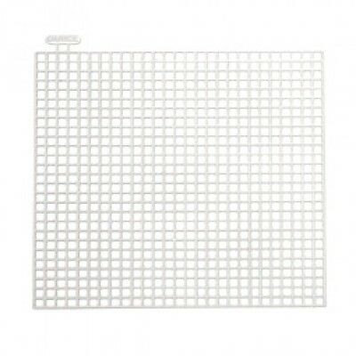 Darice 7 Count Plastic Canvas Squares - per pack of 10 (33019)