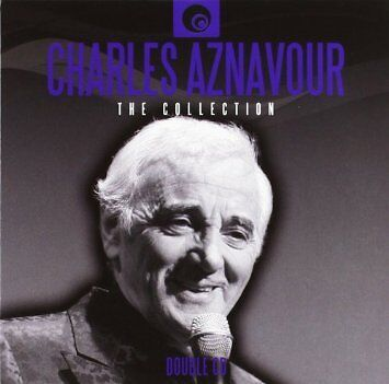 Charles Aznavour -The Collection -2Cd