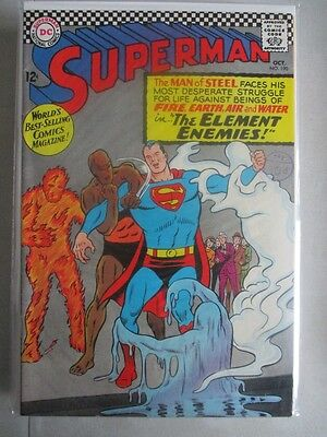 Superman Vol. 1 (1939-2011) #190 FN/VF