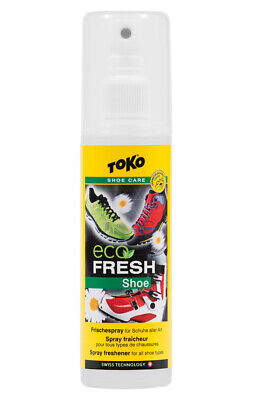 Toko Eco Shoe Fresh Frischespray 125 ml (9,56€/100ml)
