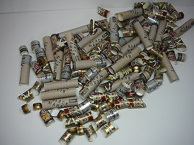 Alec Bradley Collectible Cigar Band Labels Ring  Lot 50