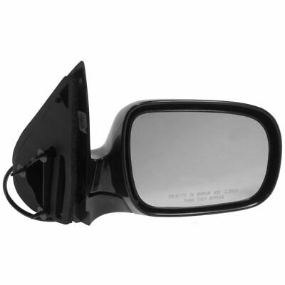Power Side View Mirror Folding Passenger Right RH for Buick Chevy Olds Pontiac