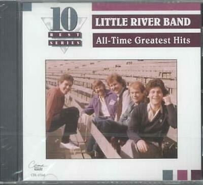 Little River Band - All Time Greatest Hits (Emi) Used - Very Good Cd