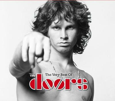 The Doors - The Very Best Of The Doors [2007 2-Cd] Used - Very Good Cd