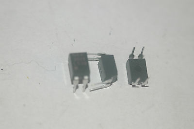 NEC PS25031 Optoisolator 5KV Transistor 4-Pin Dip Quantity-10