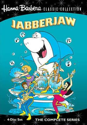 Hanna-Barbera Classic Collection: Jabberjaw - The Complete Series Used - Very Go