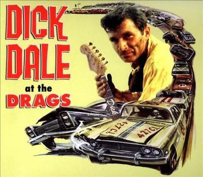 Dick Dale - At The Drags [Digipak] Used - Very Good Cd