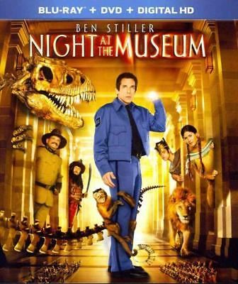 Night At The Museum: Battle Of The Smithsonian Used - Very Good Blu-Ray/Dvd