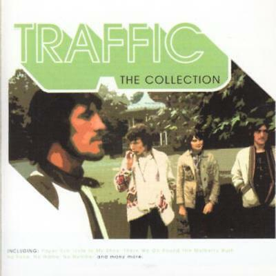 Traffic - The Collection Used - Very Good Cd