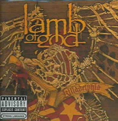Lamb Of God - Killadelphia [Pa] Used - Very Good Cd