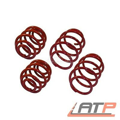 Lowering Springs Upgrade Suspension Front+Rear Bmw 3 Series E36 Compact 316+318