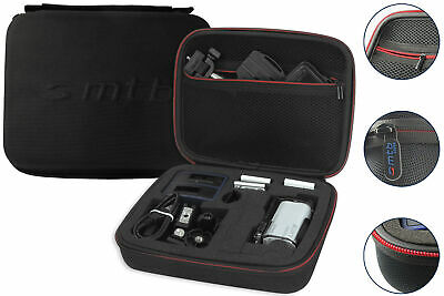 Schutztasche/Hardcase für Sony Action Cam FDR-X1000V(R), HDR-AS10, AS15, AS20