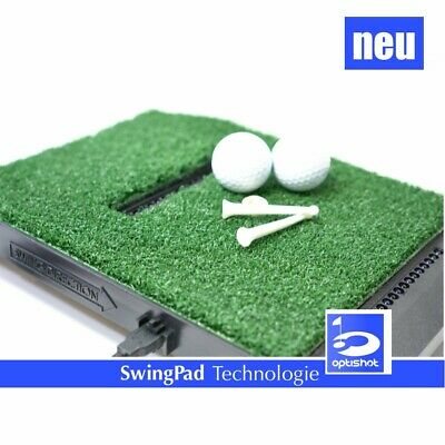 neu | OPTISHOT™ | OPTISHOT-2 GOLFSIMULATOR