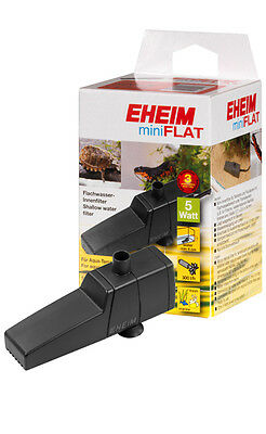 EHEIM*miniFLAT* Micro internal filter for terrariums and paludariums*2203020