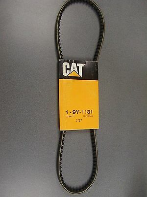 Caterpillar V-Belt Part# 9Y-1131 New In Package
