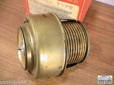 NOS Original Bellows Type Thermostat 1949-1954 Jaguar 49 50 51 52 53 54