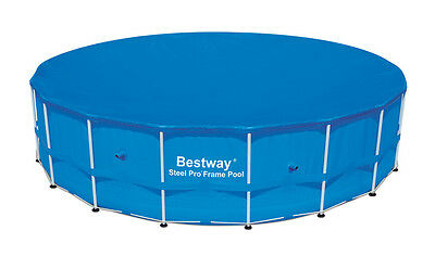 Bestway Pool Cover for 18' Round Frame Swimming Pools
