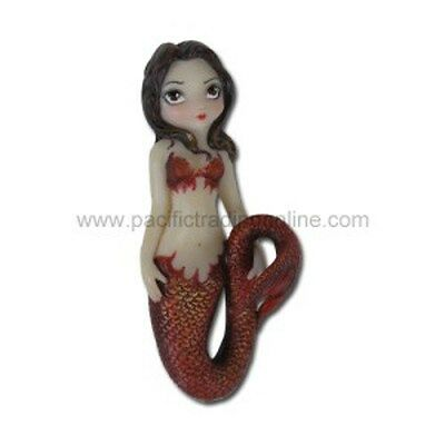MERMAID ECLIPSE Fairy Ornament Jasmine Becket-Griffith Strangeling faerie