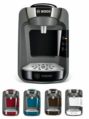 kaffeemaschine bosch tassimo schwarz tas 4012 eur 3 66 picclick de. Black Bedroom Furniture Sets. Home Design Ideas