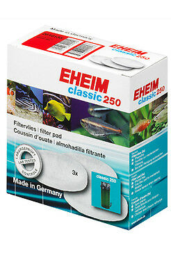 EHEIM*Classic filter pad for classic150,250,350,600
