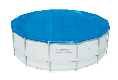 Bestway Debris Cover for 14' Round Frame Swimming Pools