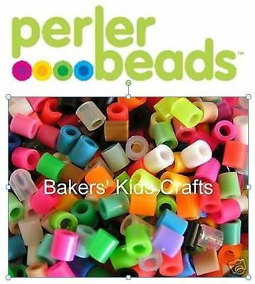 ~ 6000 PERLER Beads NEW - Choose from 7 Colors!!