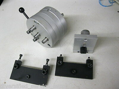 GRASS 90851 BLUM Conversion 5 spindle Gearbox Kit & 90282 Hinge Insertion Die