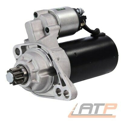 Starter Anlasser 1,7 Kw Vw Caddy 3 2.0 Sdi Bj 05-10
