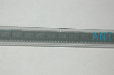 SGS LM293D 8-Pin SOIC Integrated Circuit New Lot Quantity-50