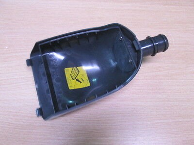 Electrolux AEG Container Dust 955027982 #25E230