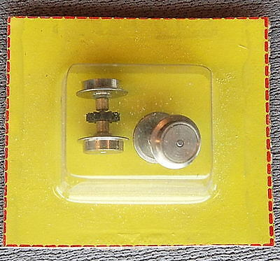 AURORA Postage Stamp Trains 4861-08-50 Drive Wheel & gear assembly