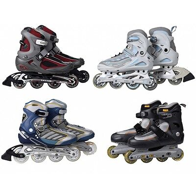 Roller Blades from REBEL, Various Models and Sizes