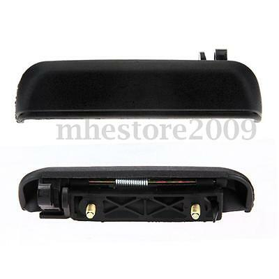 Pair Front Left & Right Exterior Outside Door Handle For Toyota Tercel 95-99