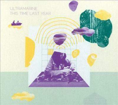 Ultramarine - This Time Last Year [Digipak] Used - Very Good Cd