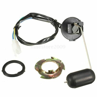 Fuel Petrol Level Sender Unit Float Sensor For Gy6 125-150cc Motorcycle Scooter