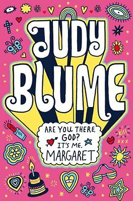 Are You There, God? It's Me, Margaret By Judy Blume. 9780330398084