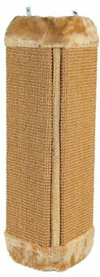 Trixie Scratching Board for Corners -43431 :: 32 × 60 cm sisal/plush