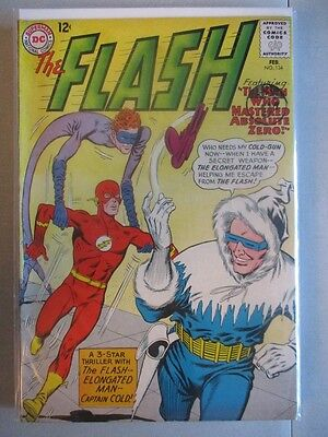 Flash Vol. 1 (1959-1985) #134 FN+