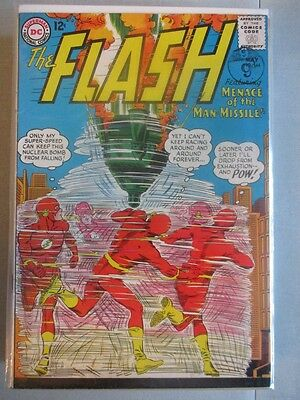 Flash Vol. 1 (1959-1985) #144 VF
