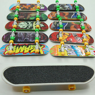 Finger Board Tech Deck Truck Skateboard Boy Kid Childern Toy Cute Gift kang AU