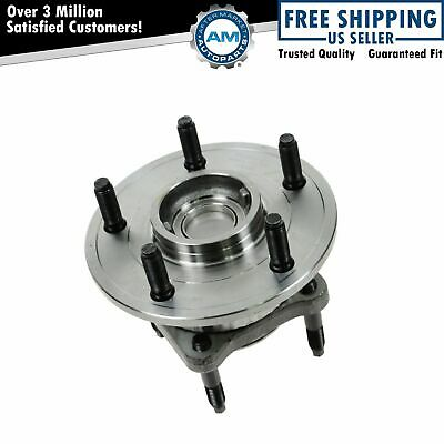 Wheel Bearing & Hub Assembly Rear for Jeep Commander Grand Cherokee NEW